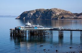 Llandudno - Jewel of North Wales