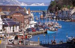 Weymouth & Beautiful Dorset